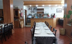 Restaurante interior 4