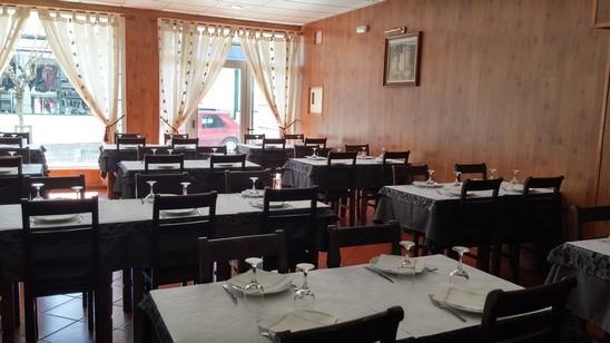 Restaurante interior 3