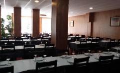 Restaurante interior 2