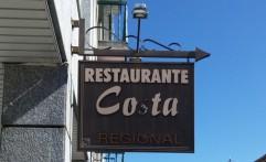Restaurante tabuleta