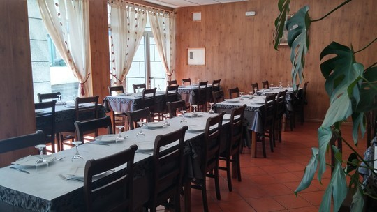 Restaurante interior 1